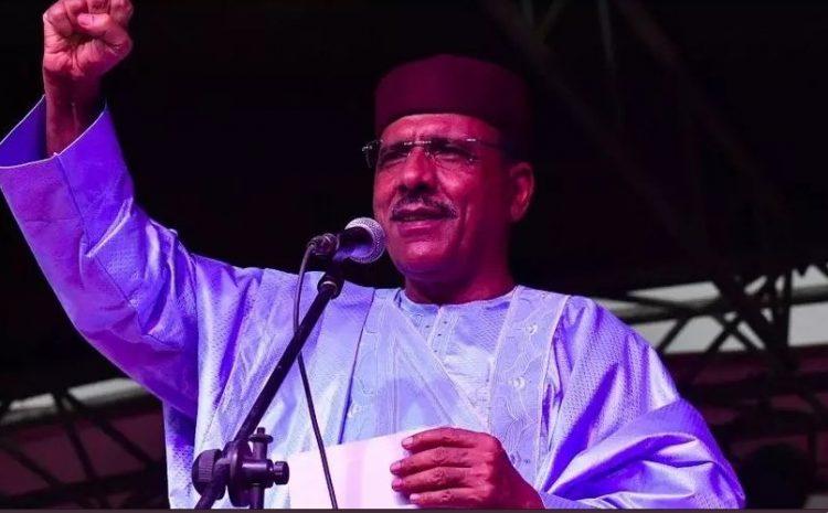 (rfi.fr)Niger qui est Mohamed Bazoum, le président nouvellement élu(rfi.fr)