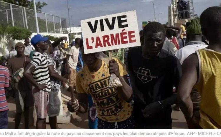 (rfi.fr)Afrique les 10 pays les plus libres et démocratiques(rfi.fr)