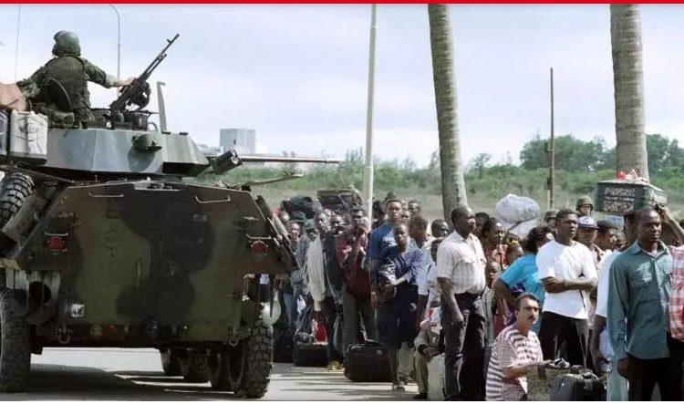 (rfi.fr)Trente ans après la guerre civile, le Sierra Leone panse encore ses plaies(rfi.fr)