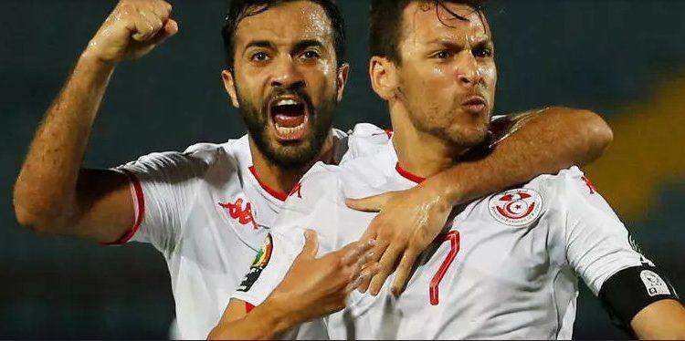 (rfi.fr)Qualifications CAN 2021 la Tunisie au top, la Guinée deuxième derrière le Mali