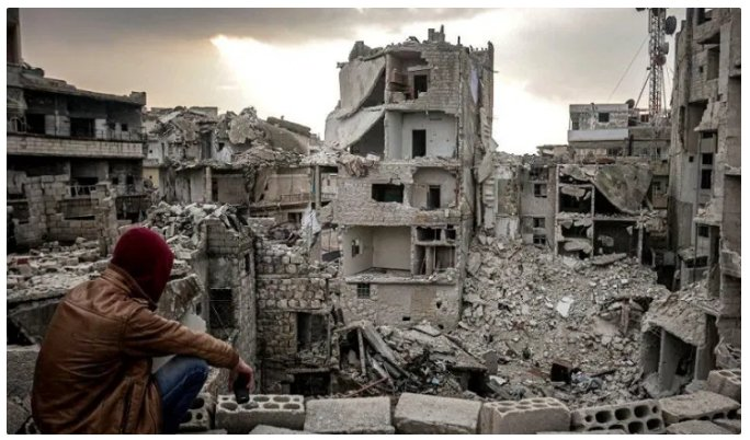 (Resauinternationl)Les leçons de la Syrie