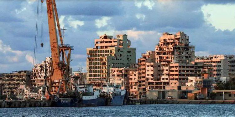 (rfi.fr)Libye malgré un executif commun, Benghazi toujours en proie à l'insécurité