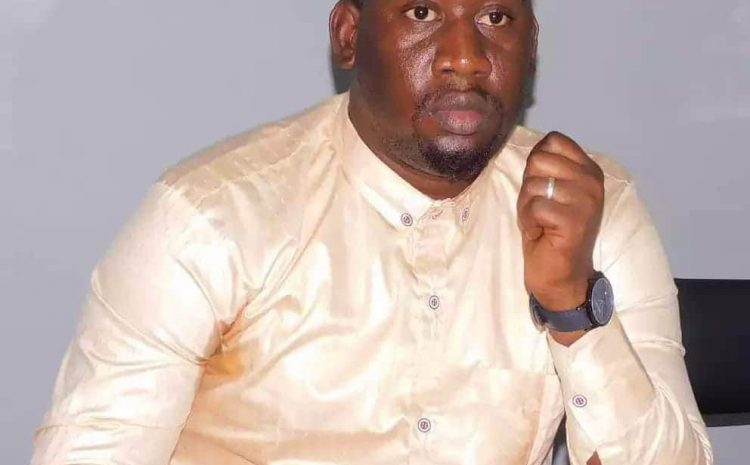 """(Guineenews.org)Décryptage du discours de Kassory Fofana, le 1er des """"élèves"""" d'Augustin Matata Ponyo, par Aliou Bah, président du parti MoDel(guineenews.org)"""