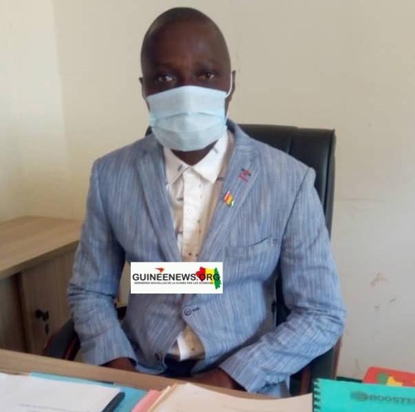 Echecs des élèves aux examens à Labé  le syndicat met le doigt sur la plaie(guineews.org)