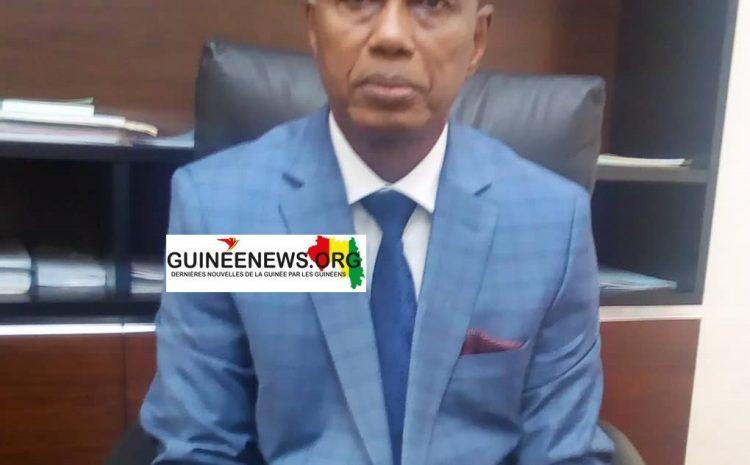 (Guineenews.org)Boubacar Yacine Diallo parle  la presse guinéenne, ses projets et ses relations avec feu Conté