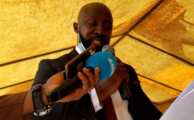 Boké  la société AMR offre un Centre de couture moderne à la population de Guilléré(guineenews.org)