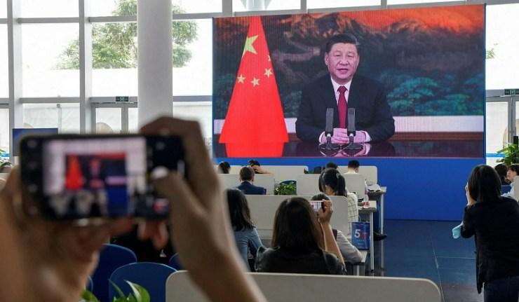 (Reseauinternational)Le discours de Xi Jinping au Forum de Boao et les reportages biaisés sur le sujet