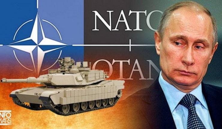 (Reseauinternational)Une guerre entre la Russie et l'Ukraine est possible, mais seulement si Kiev attaque en premier