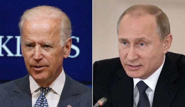 (Reseauinternational)L'appel de Biden à Poutine