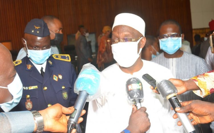 (Guineenews.org)Parlement : un accord militaire entre la Guinée et l'Arabie Saoudite ratifié