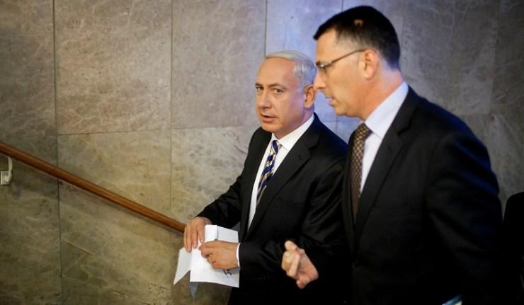 (Reseauinternational)Netanyahou prêt à laisser le poste de premier ministre à Saar dans le cadre d'un accord de rotation