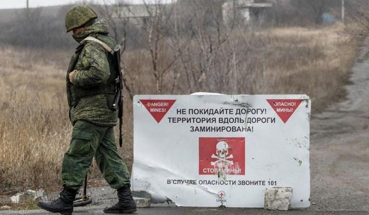 (Reseauinternational)Après que l'ours a montré les dents, l'Ukraine va-t-elle préférer la paix
