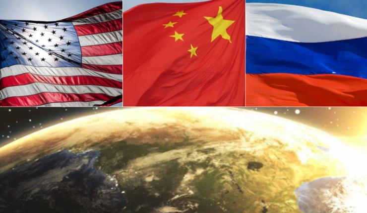 (Reseauinternational)La tactique Russie-Chine de Biden consiste à faire la guerre et à demander la coopération. Elle échouera
