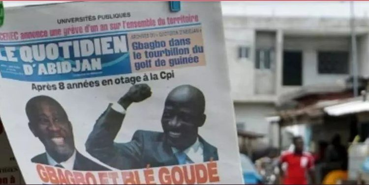 (rfi.fr)Côte d'Ivoire les discussions se poursuivent en vue du retour de Laurent Gbagbo