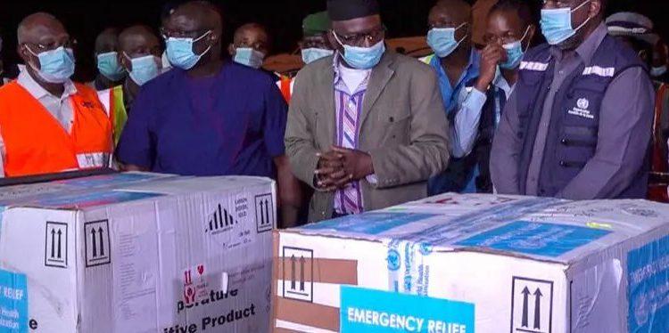 (rfi.fr)Ebola en Guinée les acteurs de la santé face à une défiance vis-à-vis de la vaccination
