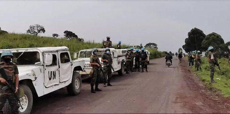 (rfi.fr)RDC la société civile se questionne sur la présence de la Monusco dans l'Est