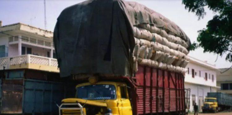 (rfi.fr)Sénégal-Guinée  les commerçants alertent sur la fermeture prolongée de la frontière