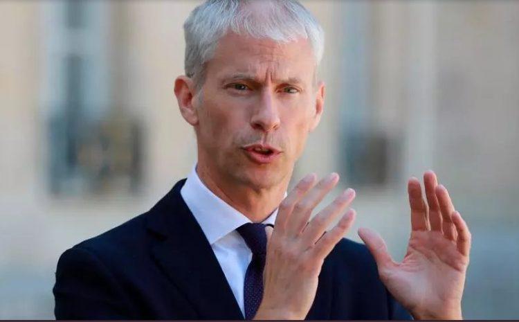 Nigeria-France le ministre Franck Riester en visite pour consolider les relations commerciales