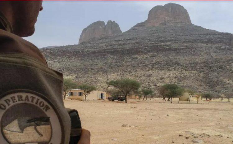 (rfi.fr)Sahel en France, les députés n'écartent plus des discussions avec les groupes terroristes