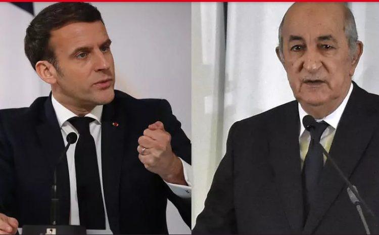 (rfi.fr)Travail mémoriel nouvel accroc entre la France et l'Algérie