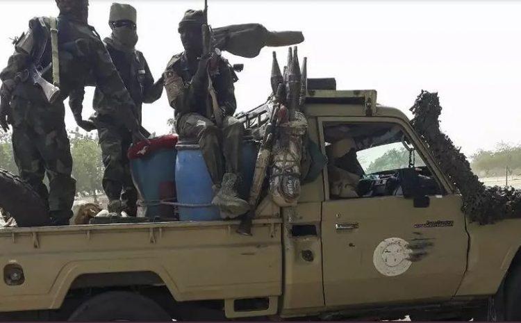 (rfi.fr)Affrontements au Tchad les habitants de Ndjamena gagnés par l'inquiétude