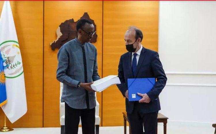 (rfi.fr)Génocide au Rwanda un nouveau rapport commandé par Kigali se penche sur le rôle de la France