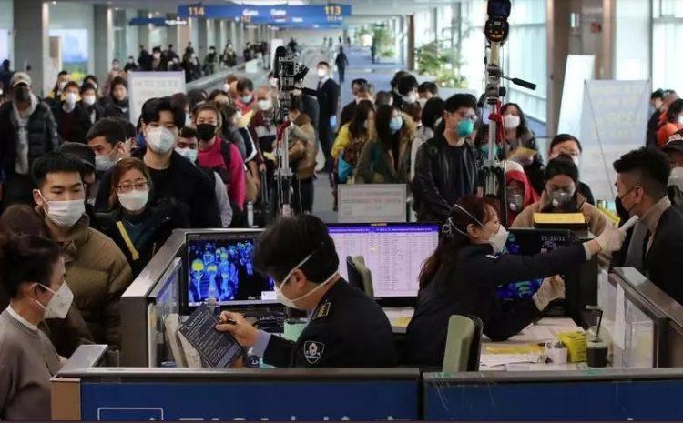 (rfi.fr)Corée du Sud un Congolais reste plus d'un an bloqué à l'aéroport de Séoul