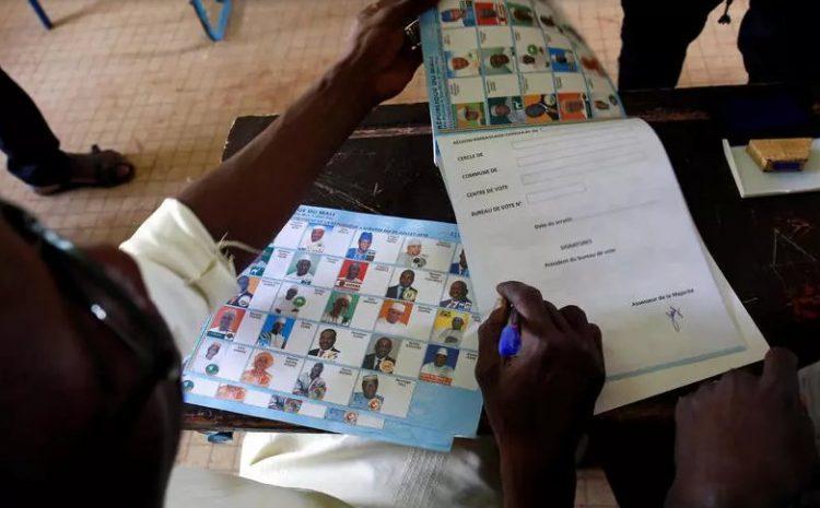 (rfi.fr)Mali début des travaux sur la réforme institutionnelle