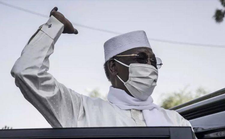 (rfi.fr)[En direct] Tchad la radio-télévision nationale annonce la mort du président Idriss Déby