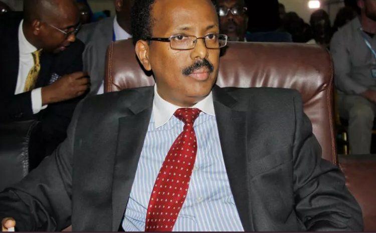 (rfi.fr)Crise électorale en Somalie le président Farmajo demande l'aide de l'Union africaine