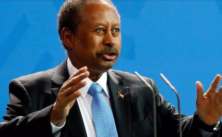 (rfi.fr)Le Soudan ne boycottera plus l'État d'Israël