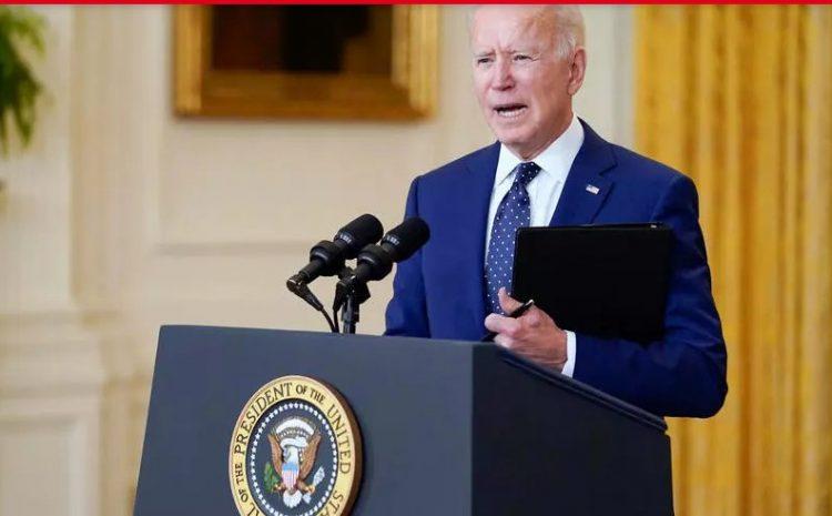 (rfi.fr)Sommet sur le climat Joe Biden veut remettre les États-Unis au centre de la bataille