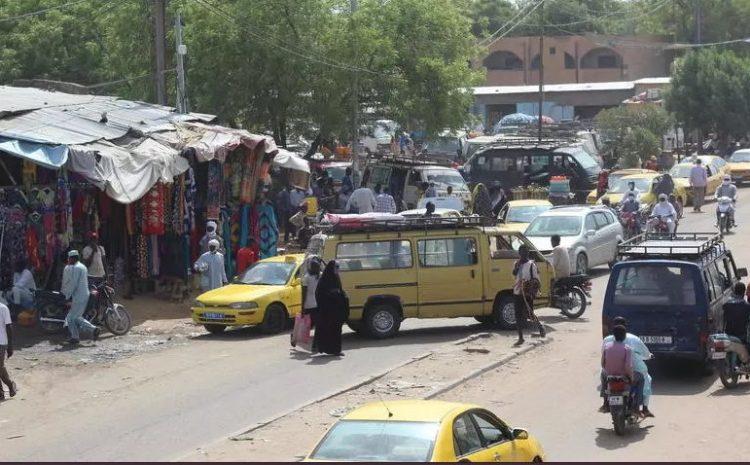 (rfi.fr)À la Une au Tchad, la transition se précise et dérange