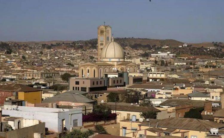 (rfi.fr)Éthiopie pour les États-Unis, les militaires érythréens sont toujours présents au Tigré