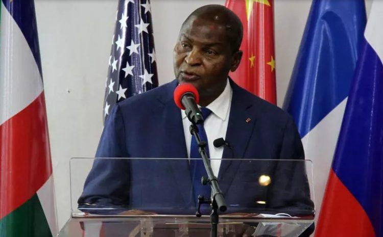 (rfi.fr)Dialogue en Centrafrique la COD 2020 de l'opposition ne rencontrera par le président
