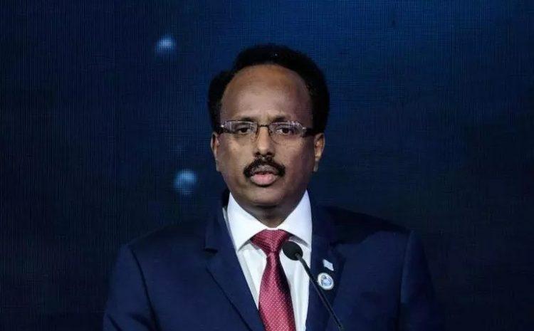 (rfi.fr)Somalie en signe d'apaisement, le président Mohamed annonce la tenue d'élections