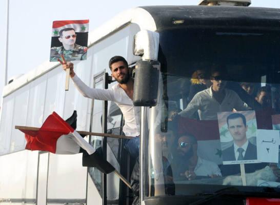 (Observateurcontinantal.fr)La date de l'élection présidentielle en Syrie annoncée