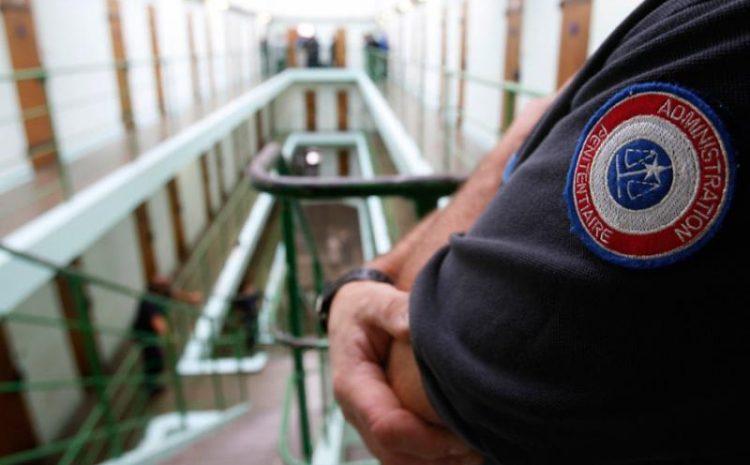 (Observateurcontinantal.fr)Macron a promis de créer 8 mille places supplémentaires dans les prisons françaises