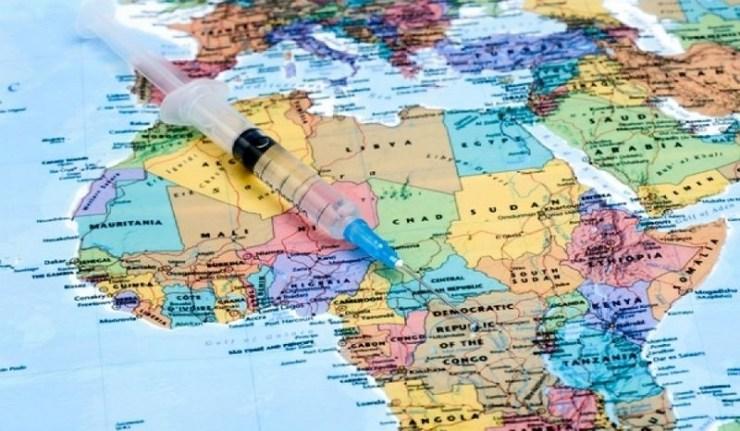 (Reseauinternational)Covid-19 – Les Africains parlent aux Occidentaux