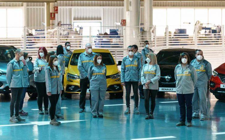 (monde.fr)Résiliente, l'automobile espagnole attend beaucoup du plan de relance européen.