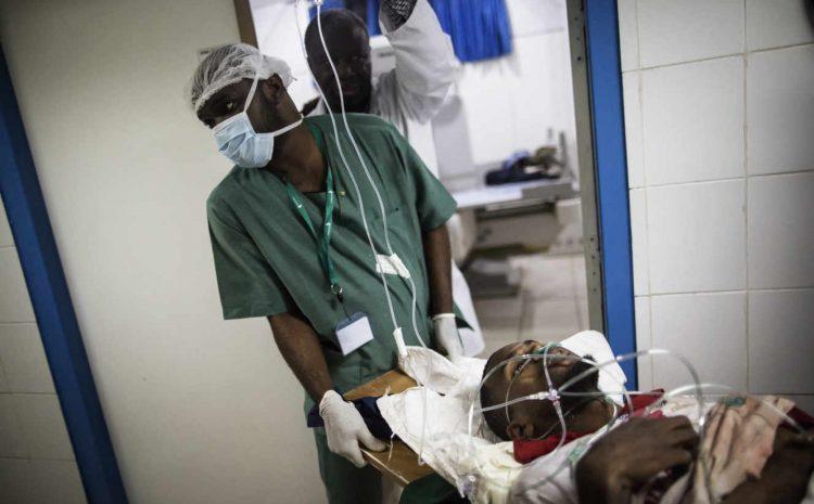 (Le Monde.fr)Au Gabon, 162 médecins cubains pour « éradiquer les déserts médicaux »