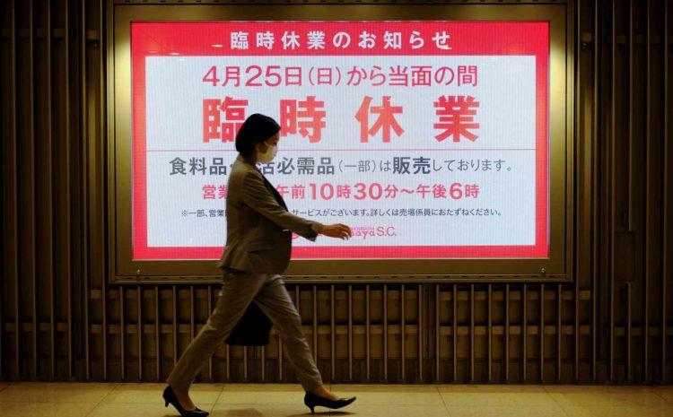 (monde.fr)Covid-19 : les variants, sujet d'inquiétude croissante au Japon .