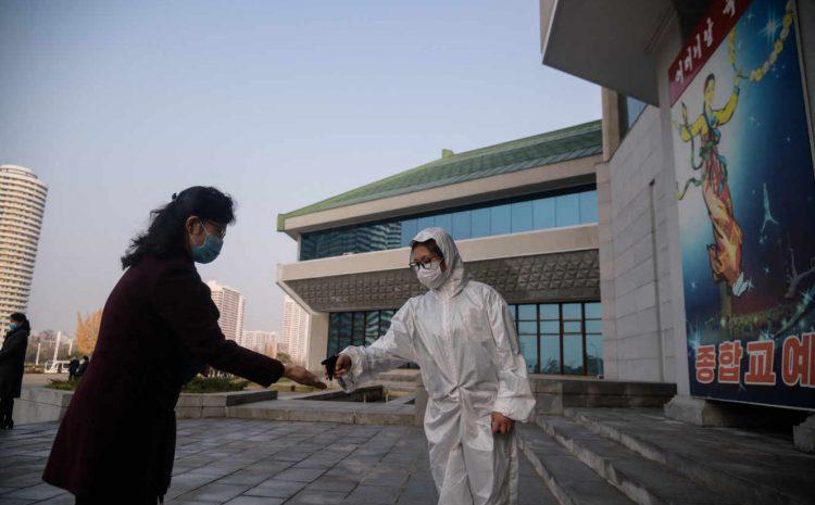 (monde.fr)La Corée du Nord rouvre sa frontière avec la Chine.