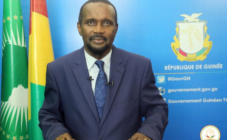 (Guineenews.org)Les grandes décisions du conseil des ministres du jeudi 1er avril 2021