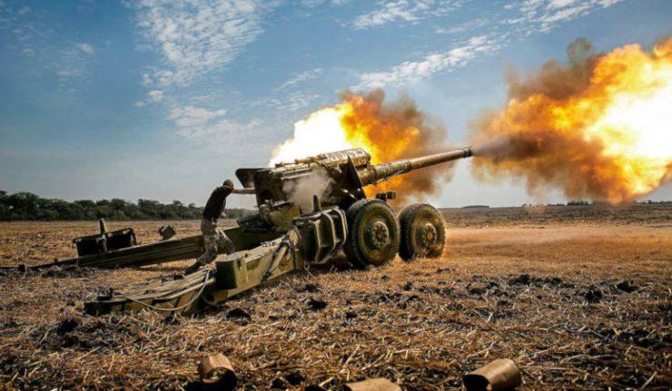 (Reseauinternational)L'Ukraine prétend ne pas vouloir régler le conflit du Donbass par la force – Hypocrisie ou peur de la Russie