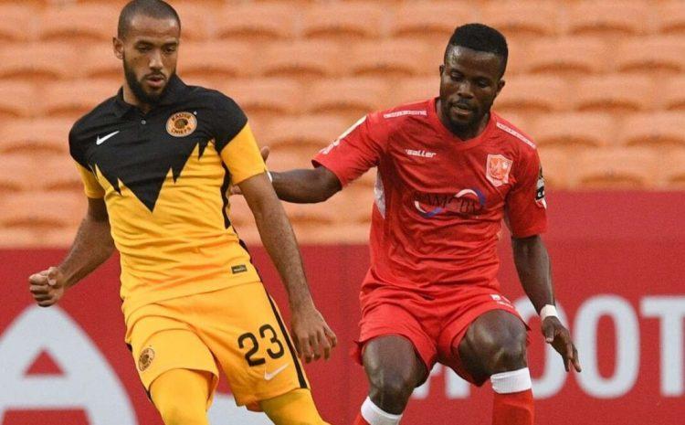 (guineenews.org)LDC/ CAF : le Horoya AC éliminé par le Kaizer Chiefs à Conakry