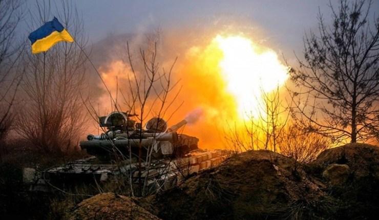 (Reseauinternational)Kozak  « Le début de la reprise des hostilités dans le Donbass par Kiev sera le début de la fin de l'Ukraine »