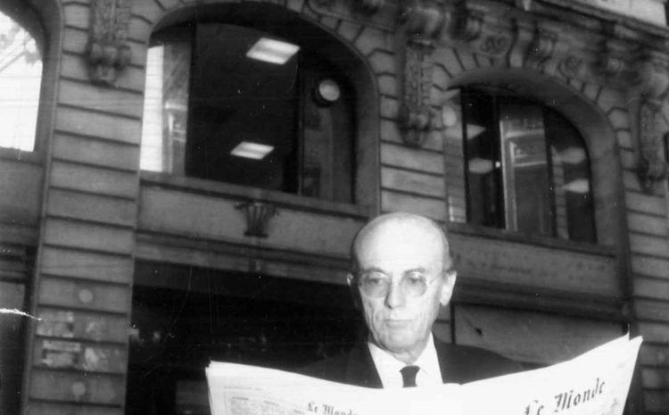 (monde.fr)Philippe Herreman, ancien journaliste au « Monde », est mort.