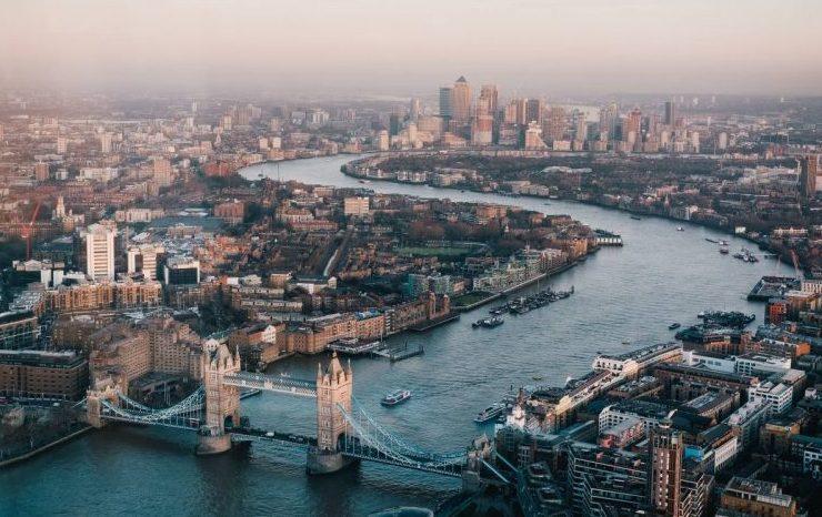 (Forbes.fr)Londres  De Nouveaux Studios Pour Rivaliser Avec Hollywood.