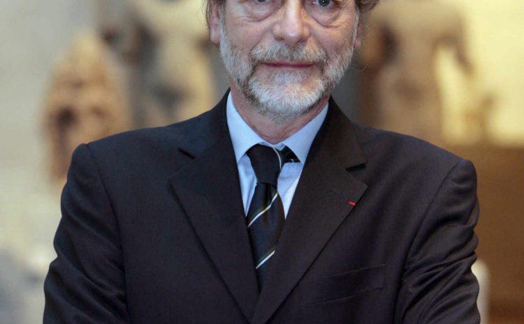 (Monde.fr)Jacques Giès, ancien président du Musée Guimet, est mort.